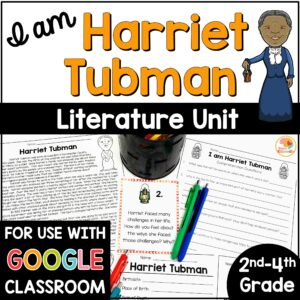 harriet-tubman-activities