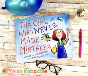 Are you teaching your students about the benefits of making mistakes? Do your students know about growth mindset concepts? The Girl Who Never Made Mistakes is a perfect picture book to help students understand the benefits of making mistakes.