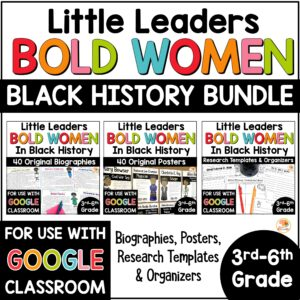 little-leaders-bold-women-in-black-history
