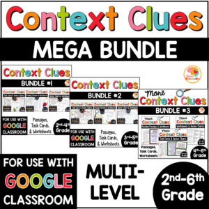 context-clues-bundle
