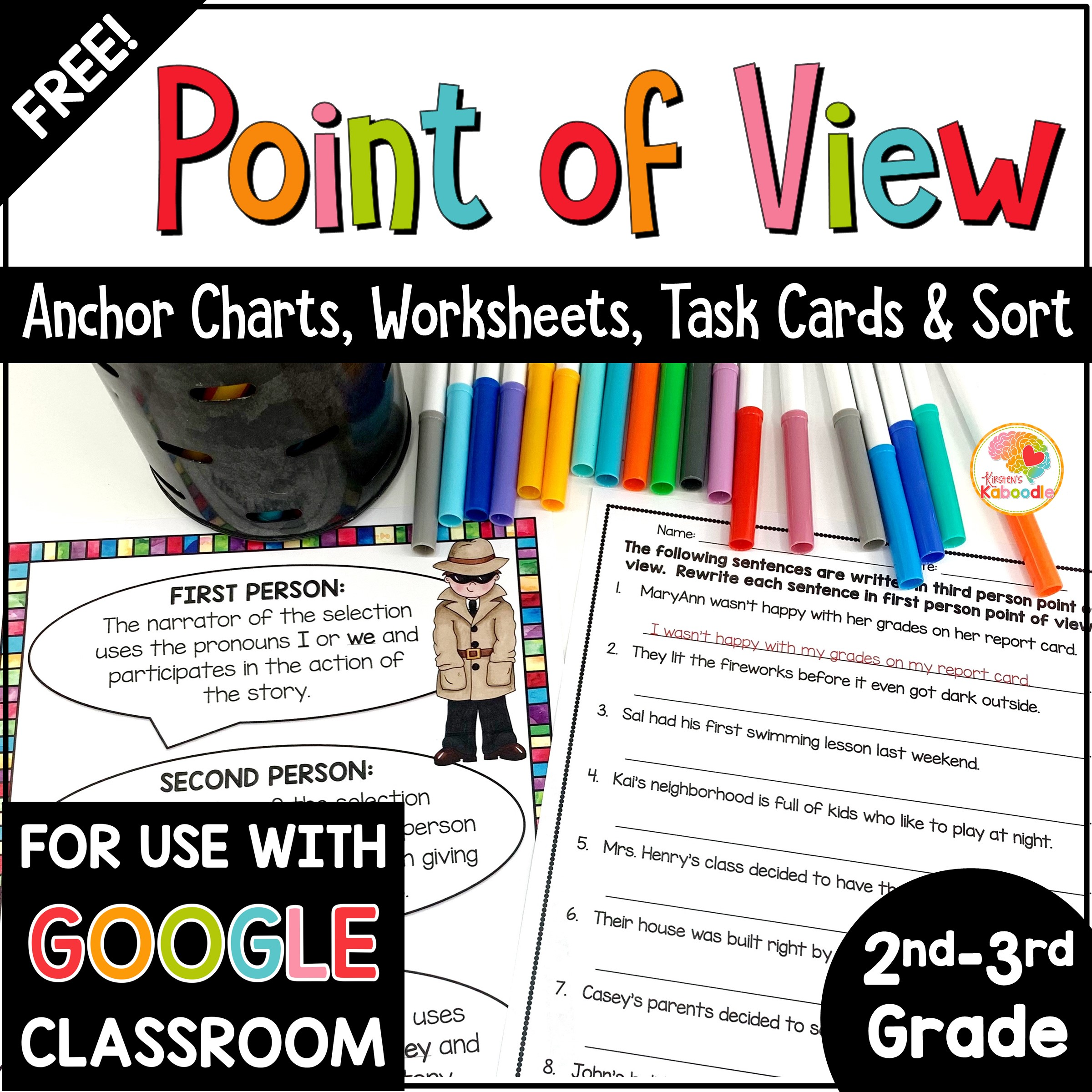 point-of-view-free
