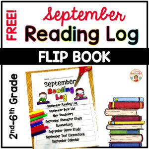 september-reading-log-flipbook