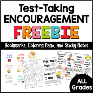 test-taking-encouragement-free