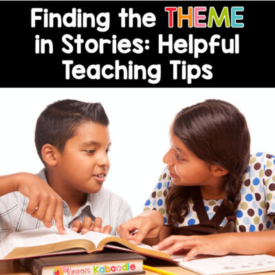 What is the Theme of a Story?