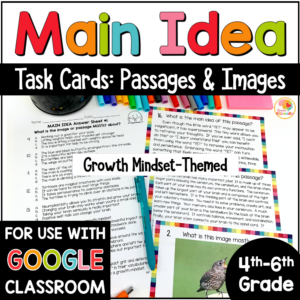 main-idea-task-cards-passages