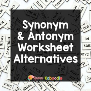 synonym-and-antonym-worksheets