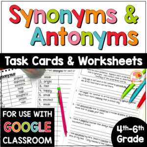 synonyms-and-antonyms